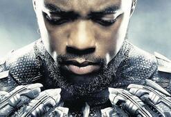 'Black Panther'dan gişe rekoru