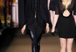 Arzu Kaprol Paris Fashion Week Sonbahar-Kış 2011/2012