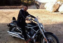 Motosiklet tutkunu genç, son yolculuğuna motorlarla uğurlandı