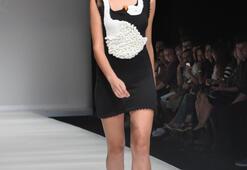 İstanbul Fashion Week Eylül 2011 - Karma 1 / İpek Arnas Defilesi