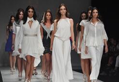 İstanbul Fashion Week Eylül 2011 - Argande Defilesi
