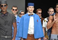 Istanbul Fashion Week Eylül 2011 - Niyazi Erdoğan Defilesi