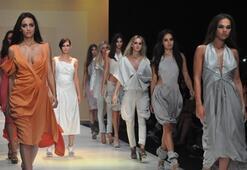 Istanbul Fashion Week Eylül 2011 - Nejla Güvenç Defilesi