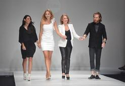 Istanbul Fashion Week Eylül 2011 - Studio Kaprol Defilesi