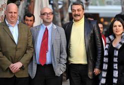 Kadir İnanır Türk-Amerikan filminde