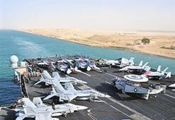 ABDnin canı savaş istiyor: Hedef Libya