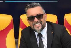 Beşiktaşta Serkan Reçber sürprizi