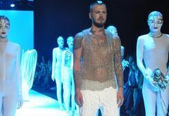 Istanbul Fashion Week Eylül 2011 - Deniz Kaprol Defilesi