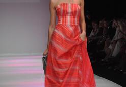 Istanbul Fashion Week Eylül 2011 - Rana / Berna Canok Defilesi