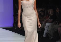 Istanbul Fashion Week Eylül 2011 - Tuvana Büyükçınar Defilesi
