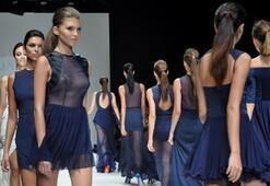 Istanbul Fashion Week Eylül 2011 - Gamze Saraçoğlu Defilesi