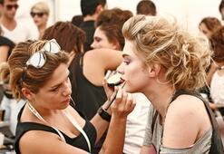Istanbul Fashion Week Eylül 2011 - Backstage