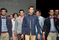 Istanbul Fashion Week Eylül 2011 - Giovane Gentile Designers Defilesi