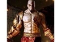 Geliştirilmiş God Of War Görüntüleri Geldi