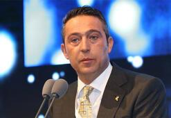 Ali Koç, CEOsunu ve futbol direktörünü belirledi