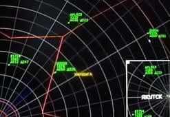 Rusyada UFO alarmı