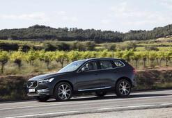İşte yeni Volvo XC60