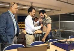 Üniversitelilerden askerlerin hayatını kurtaracak taşınabilir buluş