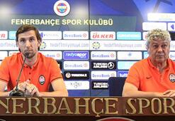 Lucescudan Fenerbahçe itirafı