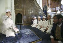 Hacı Bayramdaki çilehane kapılarını cemaate açacak