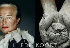 Tasarım ve iş dünyasının trend kahini:  Li Edelkoort