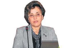 Büyükşehir'e kadın Genel Sekreter