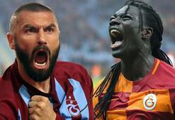 Süper Ligde golcülerin düellosu