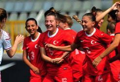 UEFA Gelişim Turnuvası kadrosu belli oldu