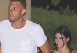 Blake Griffin-Kendall Jenner artık kaçmıyor