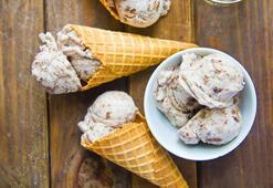 Kolay dondurma tarifi