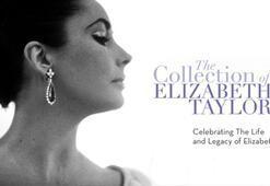 Elizabeth Taylor Mücevherleri