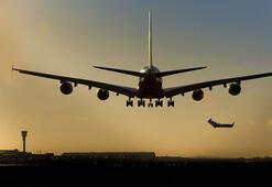 İnsansız hava aracı yolcu yolcu uçağına 5metre kadar yaklaştı