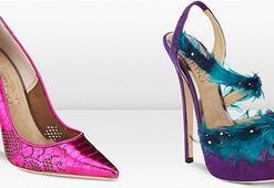 Jimmy Choo Ayakkabı Koleksiyonu
