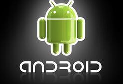 Virusalarm für Android Betriebssystem