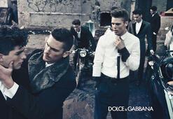 Dolce&Gabbana Erkek Sonbahar-Kış 2012