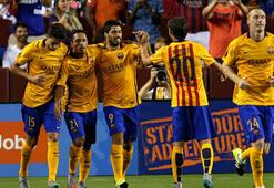 Barcelona, Chelseayi penaltılarla geçti