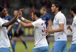 Trabzonspor, Avrupada 124. maçına çıkıyor