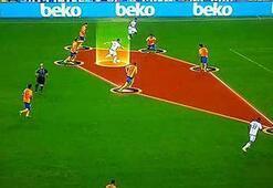 Chelsea Barcelonayı rezil etti