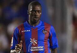 Bursaspora iki Afrikalı futbolcu