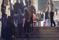 Son dakika haber... Karamandaki yurtta, kız öğrencileri korkutan iddia