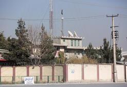 Son dakika... Afganistanda televizyona saldırı