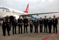 Samsun Çarşamba Havalimanı yeniden hizmete açıldı