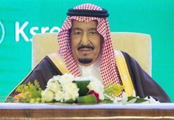 Dünyayı sarsan balistik füze saldırısına Kral Selmandan sert yorum