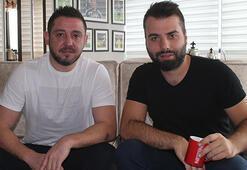 Nihat Kahveci: Öyle bir öpüyordu ki