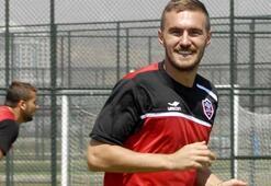 Marius Alexe, Hedef Süper Lig dedi