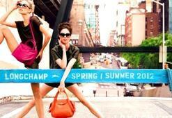 Longchampin En Şehirli Hali