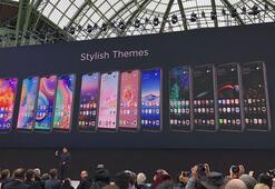 Huawei P20 serisini tanıttı Üç lensli Huawei P20 Pro'nun fiyatı ne kadar olacak