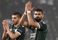 Konyasporda 3 puan sözü