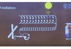 Nobel ödüllü Aziz Sancar yeni bir teknik geliştirdi
