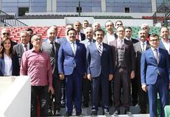Diyarbakır, kupa finaline hazırlanıyor